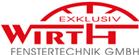 Wirth Exklusiv Fenstertechnik Logo